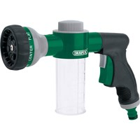 Draper Water Spray Gun for Car Washing & Garden