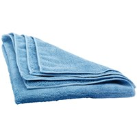 Draper Microfibre Cleaning Cloths