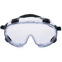 Draper Professional Polycarbonate Anti Mist Safety Goggles