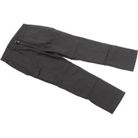 Draper Mens Polycotton Work Trousers & Knee Pad Pockets
