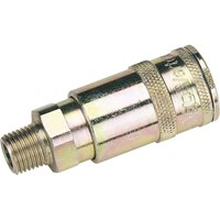 Draper Vertex Air Coupling Tapered Male Thread