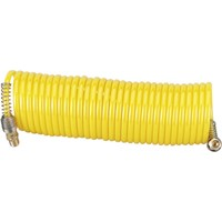 Draper DIY Coiled Air Line Hose