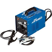Draper AW105T 100Amp Turbo Arc Welder