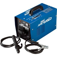 Draper AW135T Turbo Arc Welder