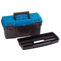 Draper Plastic Tool Box and Tote Tray