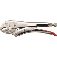 Knipex Curved Jaw Self Grip Pliers