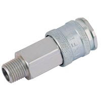 Draper Euro Air Coupling Male Thread