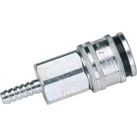 Draper Metric Euro Coupling Air Line Hose Tailpiece