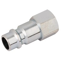 Draper Female Nut Pcl Euro Air Line Coupling Adaptor