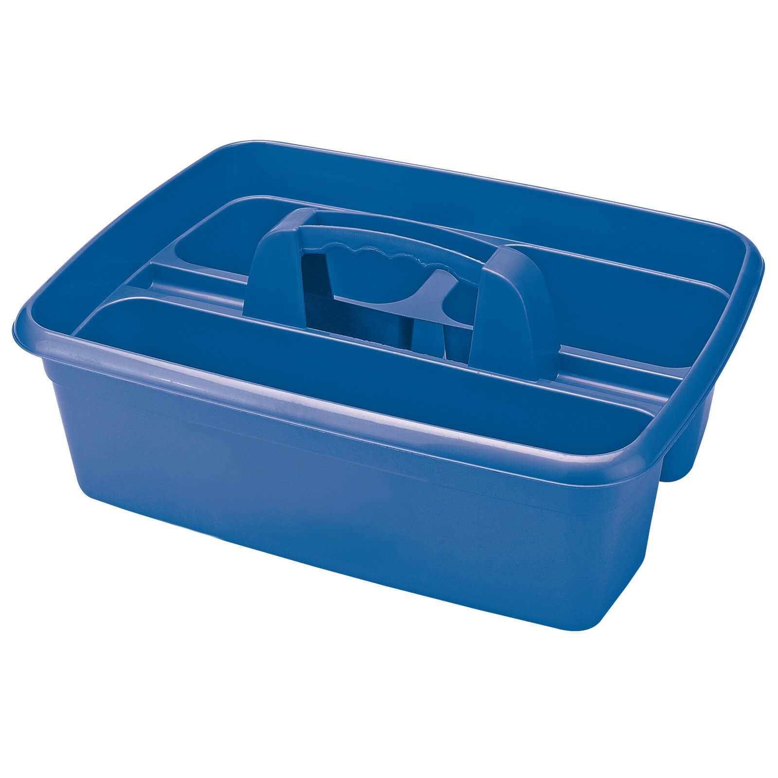 Draper 3 Compartment Tool Storage Tote Tray / Cleaning Caddy