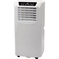 Draper AC9000B Mobile Air Conditioner
