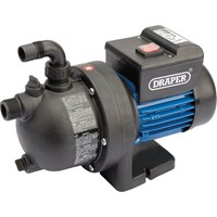 Draper SP50 Surface Mounted Water Pump