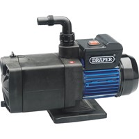 Draper SP100/4 Multistage Surface Mounted Water Pump