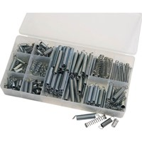 Draper 200 Piece Compression & Extension Spring Assortment