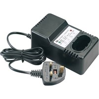 Draper 1 Hour Fast Charger For 14.4v Battery Pack