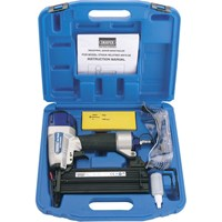 Draper AN15-50 Brad Air Nail Gun Kit
