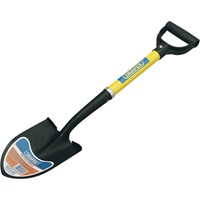 Draper Round Mouth Mini Shovel