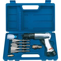 Draper 4202AK Air Hammer & Chisel Kit