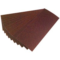Draper Clip On 1/2 Sanding Sheets