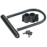 Draper Pvc Coated Shackle Lock