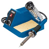 Draper Temperature Controlled Solder Station