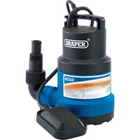Draper SWP112 Submersible Water Pump