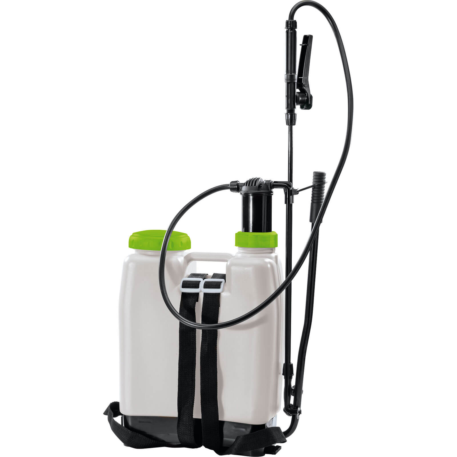 Draper Knapsack Pressure Sprayer 12l