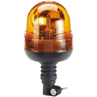 Draper RWB4 Flexible Spigot Rotating Warning Light / Beacon