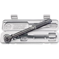 "Draper 3/8"" Drive Ratchet Torque Wrench"