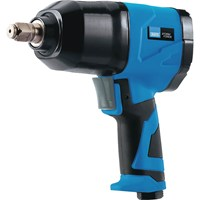 "Draper SFAI12 Storm Force Air Impact Wrench 1/2"" Drive"