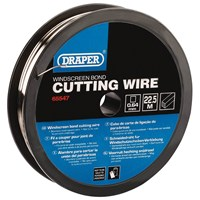 Draper Stainless Steel Cutting Square Wire For Wire Feeder/Starter