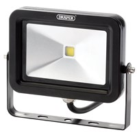 Draper COB LED Slimeline Wall Mounted Floodlight