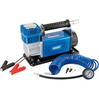 Draper DA12/150 Portable Air Compressor