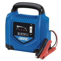 Draper BCP5 Automotive Battery Charger