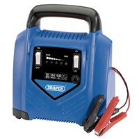 Draper BCP9 Automotive Battery Charger