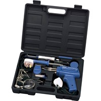 Draper Soldering Iron Gun and Accessory Kit