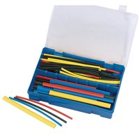 Draper 95 Piece Heat Shrink Assortment