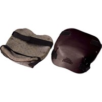 Draper Expert Leather Knee Pads