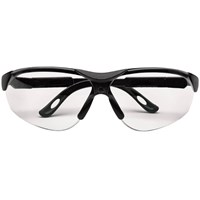 Draper SSP13 Anti-Mist Clear Safety Glasses