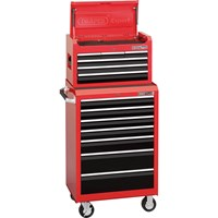 Draper 13 Drawer Roller Cabinet & Tool Chest