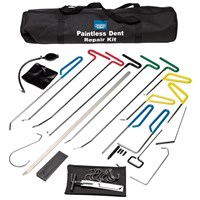 Draper 33 Piece PDR Paintless Dent Removal Kit