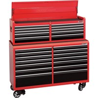 Draper 24 Drawer Roller Cabinet & Tool Chest