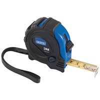 Draper Soft Grip Tape Measure