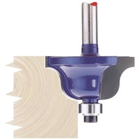 Draper Bearing Guided Roman Ogee Router Cutter