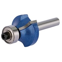 Draper Bearing Guided Rounding Over Router Cutter