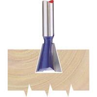 Draper Dovetail Router Cutter