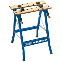 Draper WB600Y Fold Down Workbench