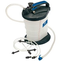Draper Expert Pneumatic Brake Fluid Extractor
