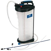 Draper Expert Manual or Pneumatic Oil Extractor
