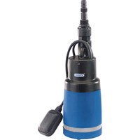 Draper DSWP750 Submersible Deep Clean Water Pump